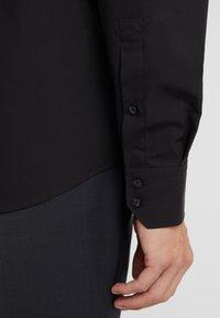 HUGO - ENZO REGULAR FIT     - Formal shirt - black - 4