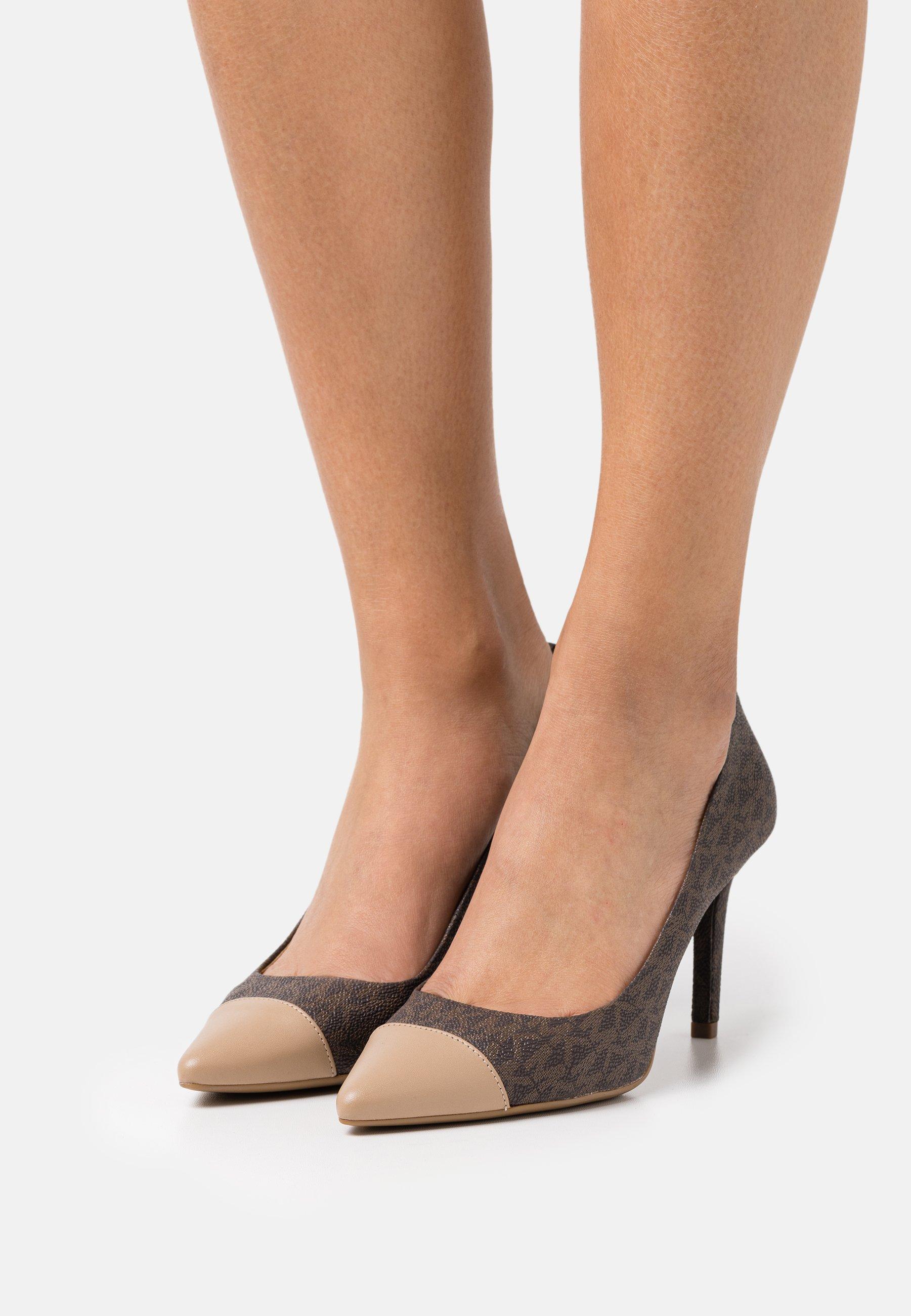 Women DOROTHY FLEX MID TOE CAP - Classic heels