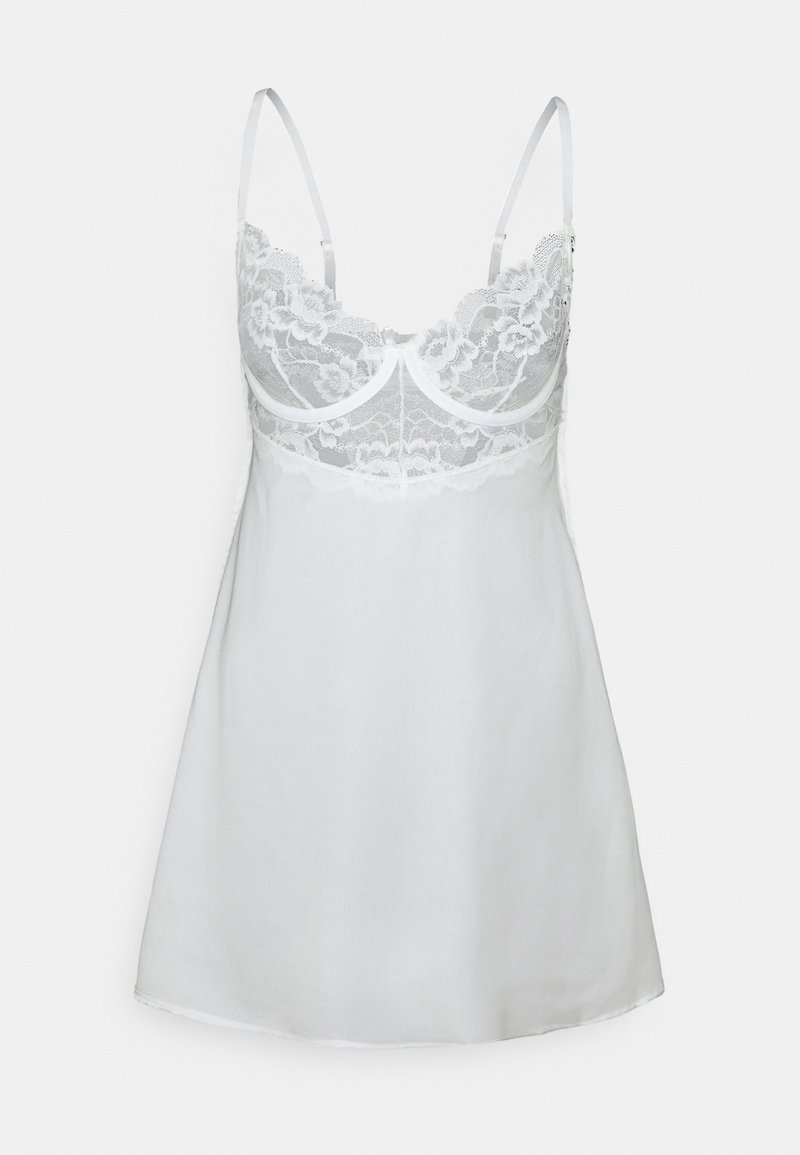 Ann Summers - THE ENTICING BABYDOLL - Nightie - ivory