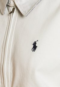Polo Ralph Lauren - MONTAUK - Denim jacket - warm white - 2