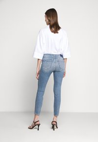 DL1961 - FLORENCE ANKLE MID RISE - Jeans Skinny Fit - edison - 2
