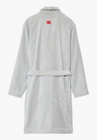 Calvin Klein Underwear - ROBE - Dressing gown - grey - 1