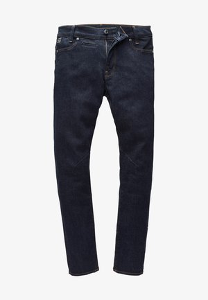 G-STAR RAW JEANS D-STAQ 5-POCKET SKINNY - Jeans Skinny Fit - indigo
