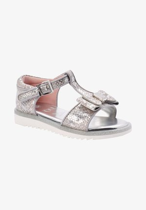 BAKER BY TED BAKER - Sandals - silver