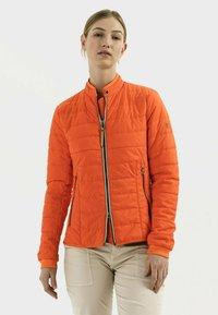 camel active - Winterjas - orange - 0
