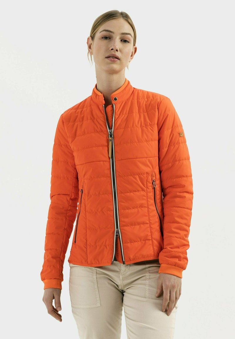 camel active - Winterjas - orange