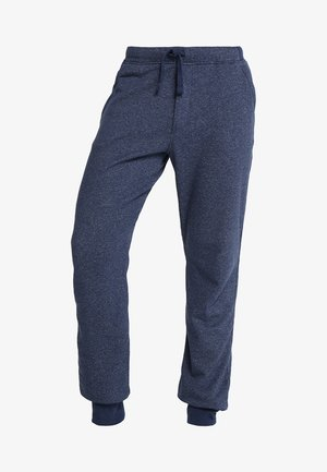 MAHNYA PANTS - Tracksuit bottoms - navy blue