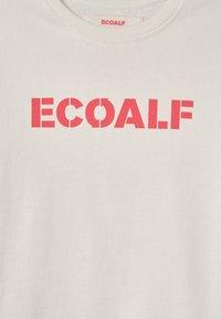 Ecoalf - UNISEX - Sudadera - off white - 2