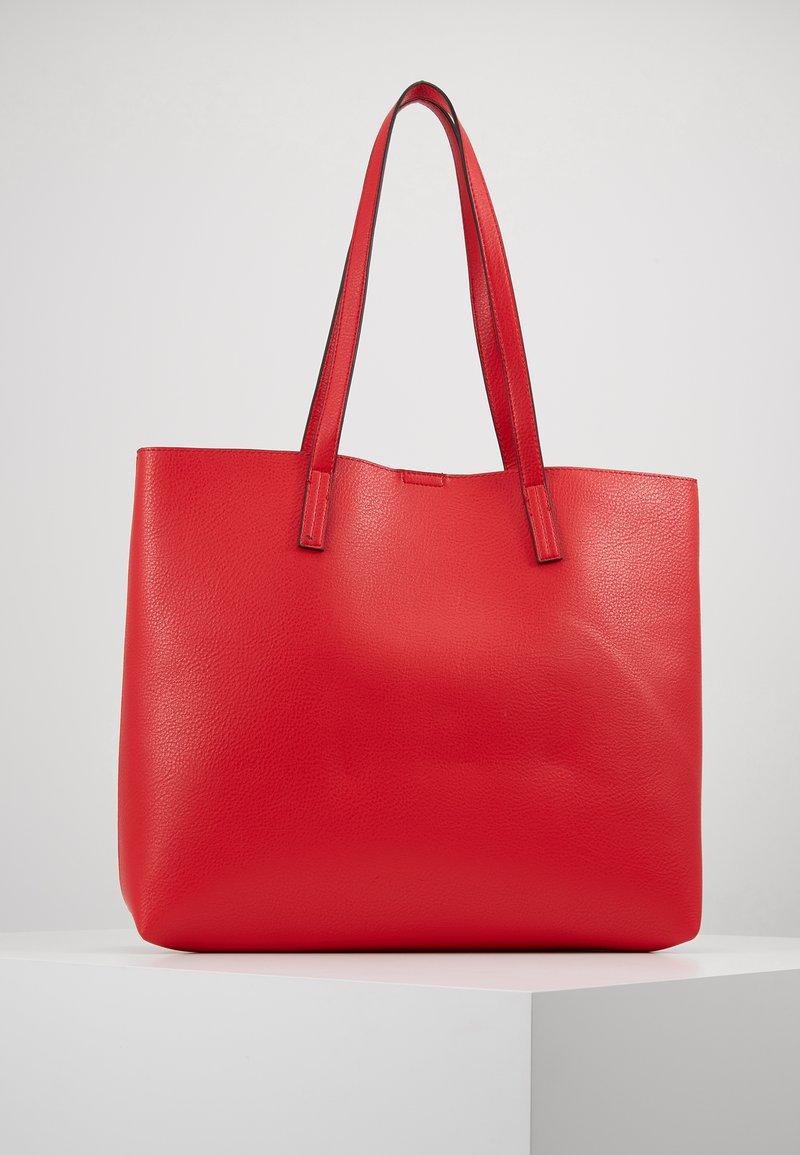 Even&Odd - Shopper -  red
