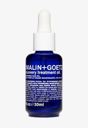 GESICHTSÖL RECOVERY TREATMENT OIL - Face oil - -