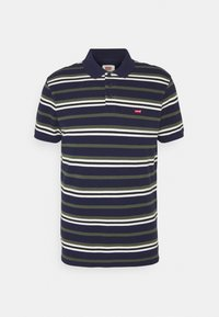 NEW - Polo shirt - skipper peacoat