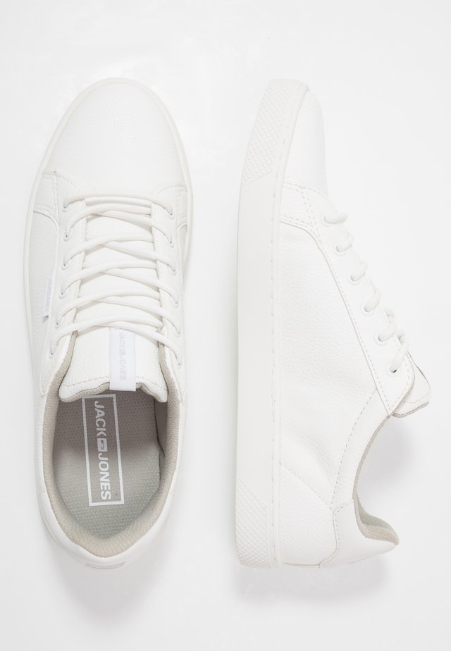 JRTRENT - Sneakers laag - bright white