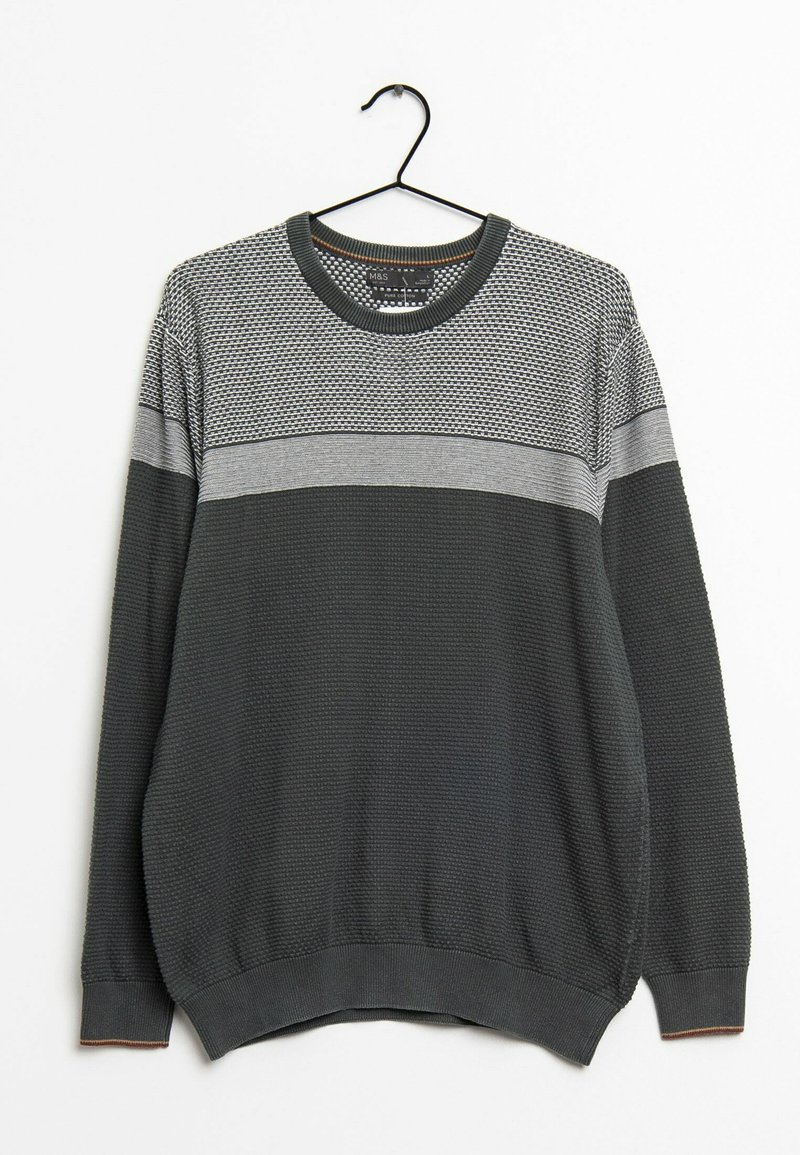 Marks & Spencer London - Stickad tröja - grey