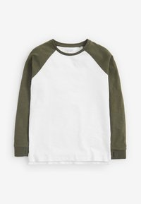 Next - 3 PACK - Long sleeved top - black - 2