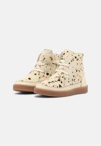 Friboo - Winter boots - beige - 1