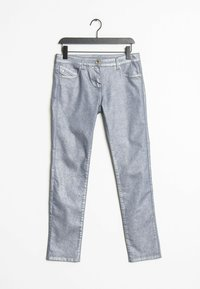 Met - Trousers - blue - 0