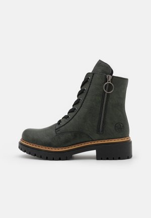 Veterboots - forest