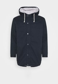 Denim Project - Parka - navy - 3