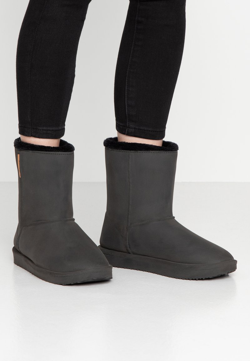 Be Only - COSY - Zimní obuv - noir