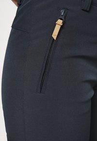 Icepeak - ARGONIA - Pantalon classique - dark blue - 5