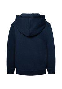 Pepe Jeans - CONNOR - Zip-up hoodie - tinta - 1