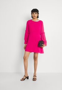 TFNC - GEORGIA MINI DRESS - Day dress - pink - 1