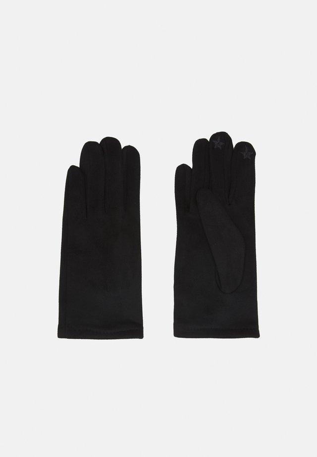 GLOVE - Rukavice - black