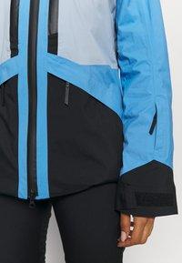 Peak Performance - GRAVITY JACKET - Ski jacket - ice glimpse - 6