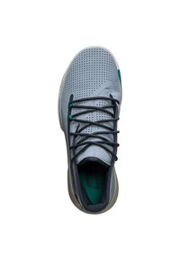 Under Armour - SC 3ZER0 III - Basketball shoes - harbour blue - 1