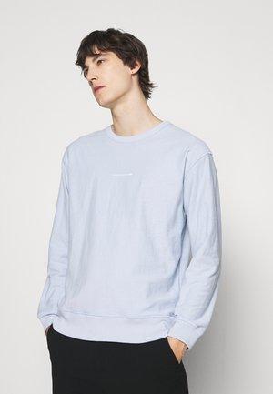 JEROME - Sweatshirt - light blue