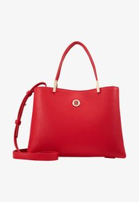 CORE MED SATCHEL - Handbag - red