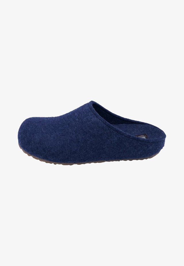 GRIZZLY - Mules - blue