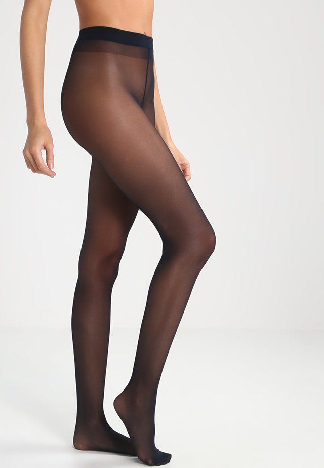 LOOK - Collants - marine