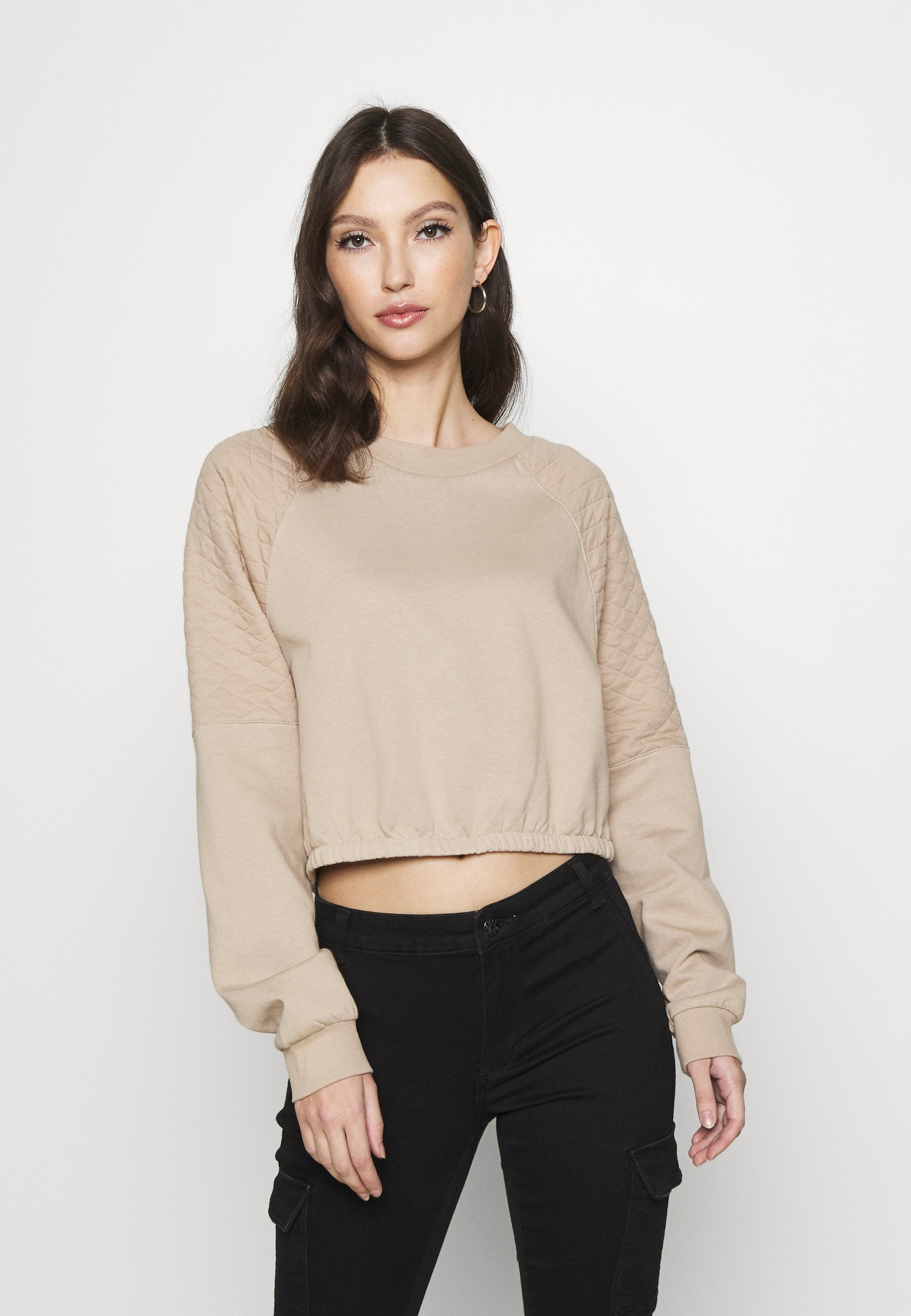 Women ONLLOUISA DETAIL - Sweatshirt