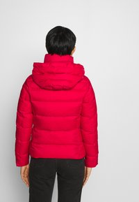 Tommy Hilfiger - GLOBAL STRIPE - Doudoune - primary red - 2