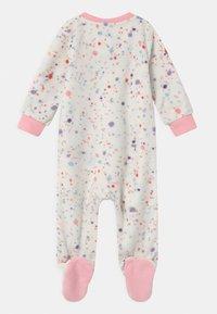 Nike Sportswear - UNISEX - Pijama de bebé - off-white - 1