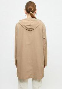 Trendyol - Long sleeved top - grey - 2