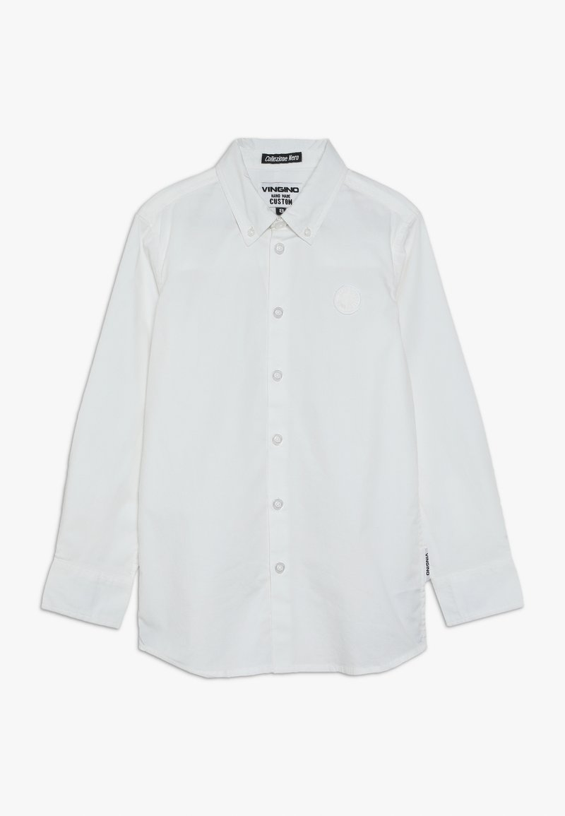 Vingino - LORENCO - Shirt - real white