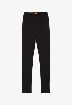 THERMO - Leggings - Trousers - black