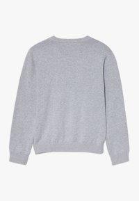 Timberland - Jumper - chine grey - 1