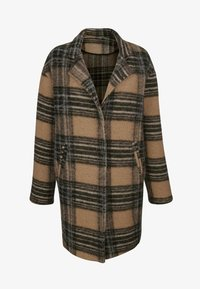 Alba Moda - Classic coat - camel,braun - 4