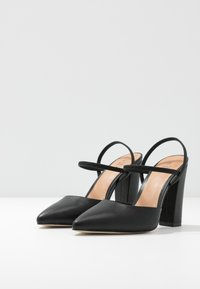 Call it Spring - GLALLA - High heels - black - 4