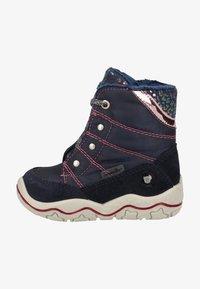 Pepino - Boots - nautic/marine 172 - 0