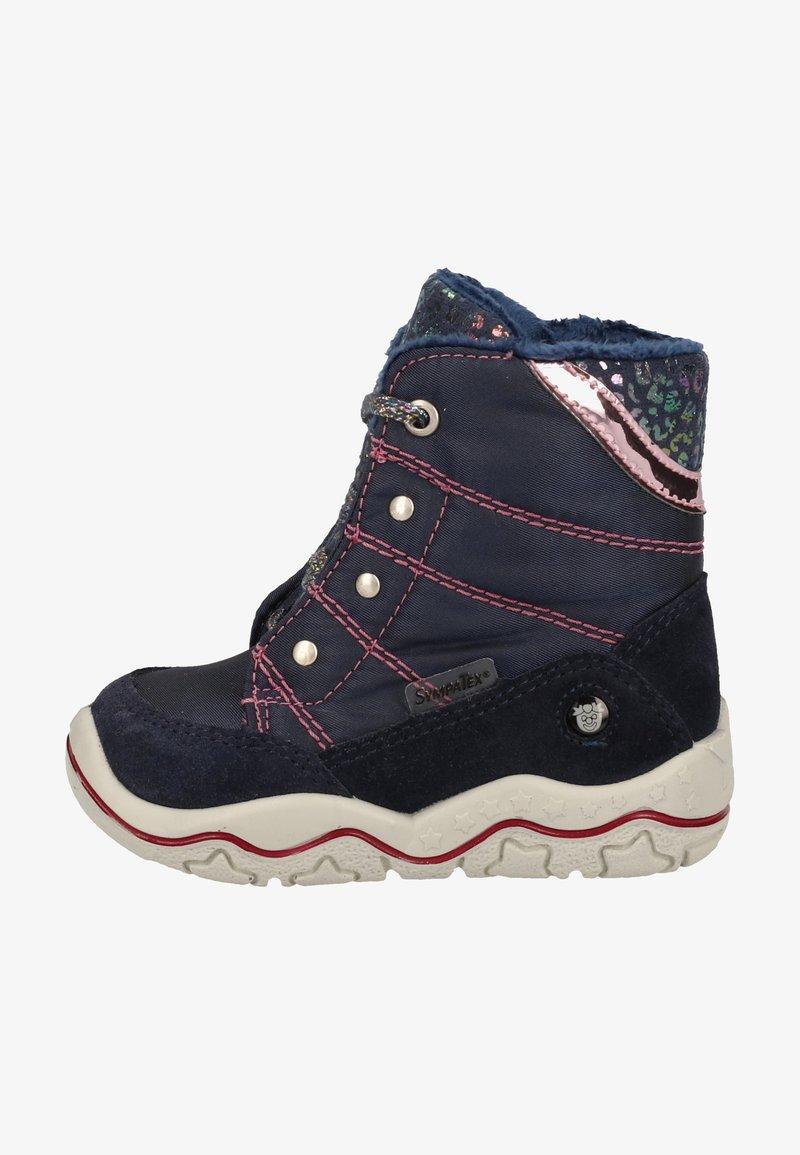 Pepino - Boots - nautic/marine 172
