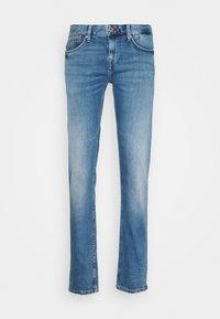 Pepe Jeans - HATCH - Slim fit jeans - blue denim - 3