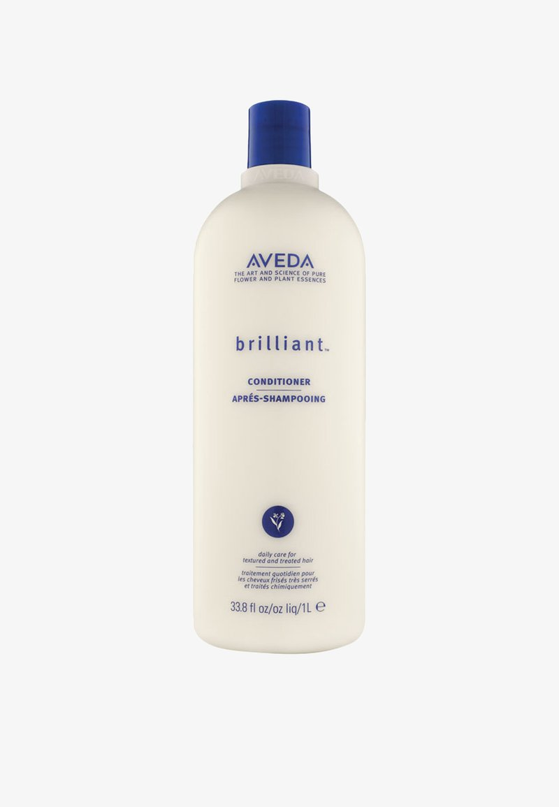 Aveda - BRILLIANT™ CONDITIONER  - Odżywka - -