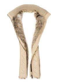 Marikoo - GRINSEKATZE - Winter coat - beige - 5