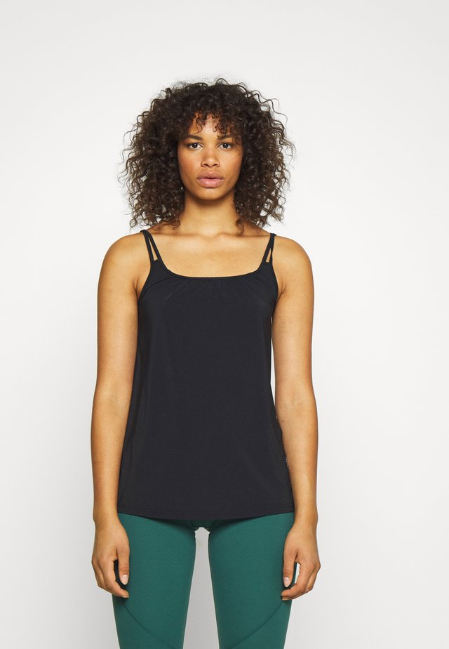 ONPAZZIE TRAINING TALL - Top - black