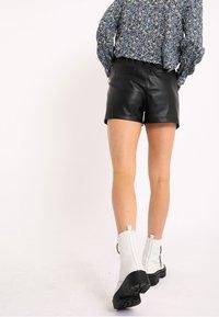 Pimkie - Shorts - schwarz - 2