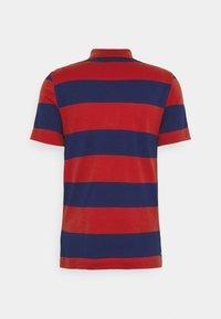 Lacoste - Polo shirt - cinnabar/scille - 1